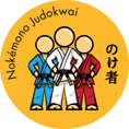 Nokemono judo club badge